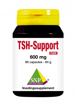 TSH Support  600 mg Puur