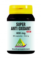 Super Anti Oxidant Puur