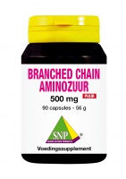Branched Chain Aminozuur Puur