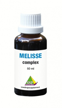 Melisse Complex  50 ml