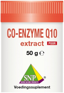 Co-enzyme Q10 extract Puur
