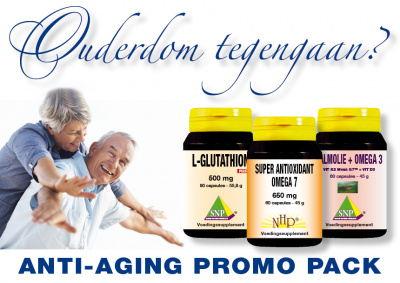 Anti-Aging Promo Pack