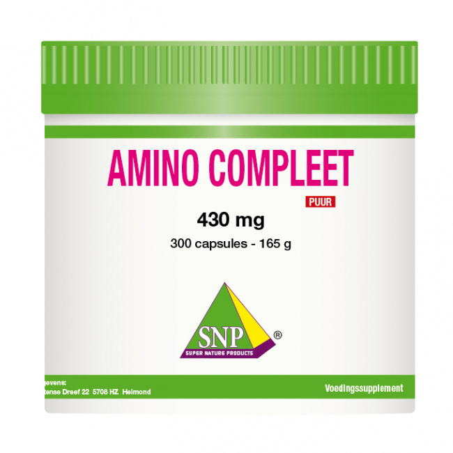 Amino Compleet Puur