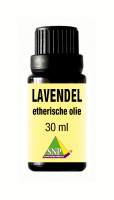 Lavendel etherische olie 30 ml