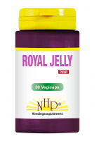 Royal Jelly puur vegicaps