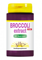 Broccoli extract puur vegicaps