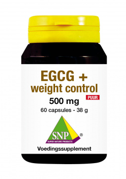 EGCG+ weight control Puur