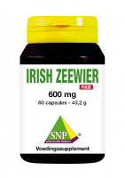 Irish zeewier 600 mg Puur