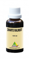 Zwarte Walnoot 100 ml