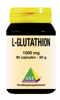 L-Glutathion 1500 mg