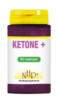 Ketone + 425 mg Puur vegicaps