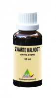 Zwarte Walnoot 30 ml