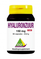 Hyaluronzuur 150 mg Puur