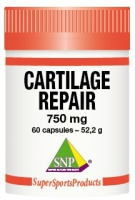 Cartilage Repair  750 mg Puur