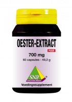 Oester Extract Puur