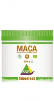 Maca Superfood 450 g Puur