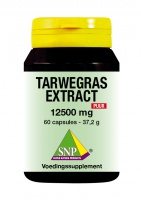Tarwegras Extract 12500 mg Puur
